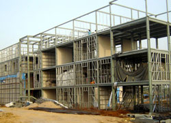 Light Guage Steel Framing Solution